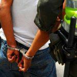 Capturan dos delincuentes en Puerto Rondón