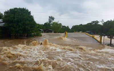 En verano se deben tomar medidas para evitar inundaciones. Contratos siempre salen en invierno, sostuvo comunidad de Saravena.