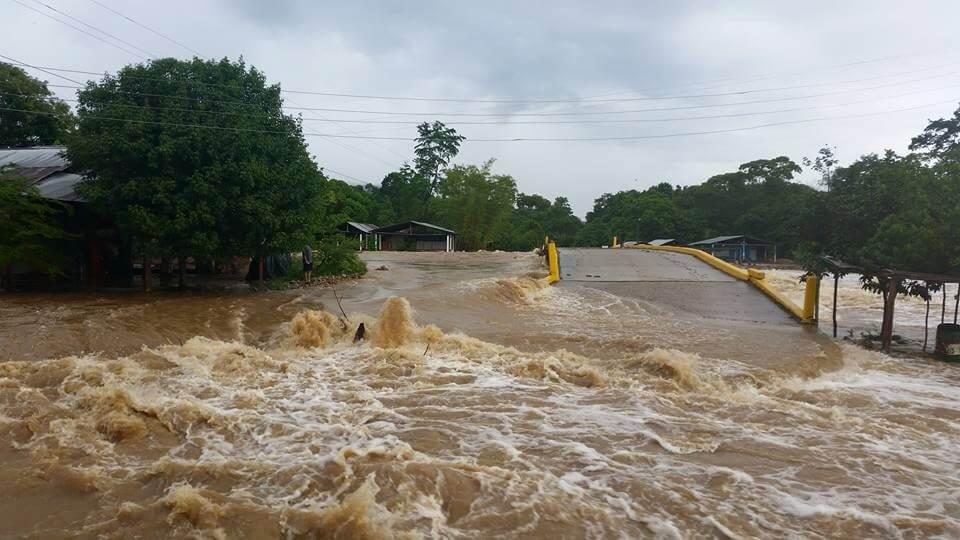 En Saravena se adelantara consulta previa para la intervención del rio Bojaba