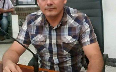 Duros cuestionamientos del diputado Cárdenas a Director de la Unidad de Salud