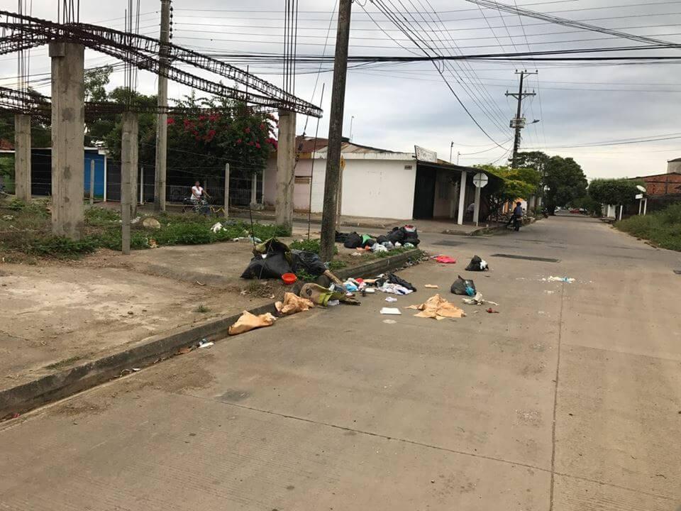 """""""No sé qué hacer con EMAAR. Si no son capaces de prestar el servicio devuélvanlo a la administración"""", pidió el Alcalde de Arauca"""