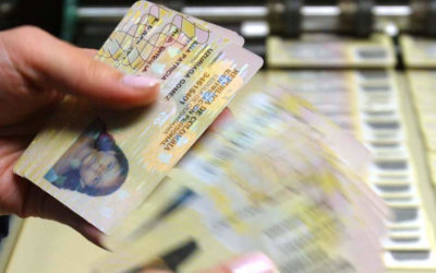 Notoria reducción de solicitud de cédula colombiana por parte de venezolanos