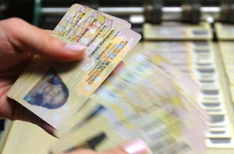 Registraduria espera que más personas inscriban sus cédulas para proceso electoral. Van 1.791 y es una cifra baja para censo poblacional.