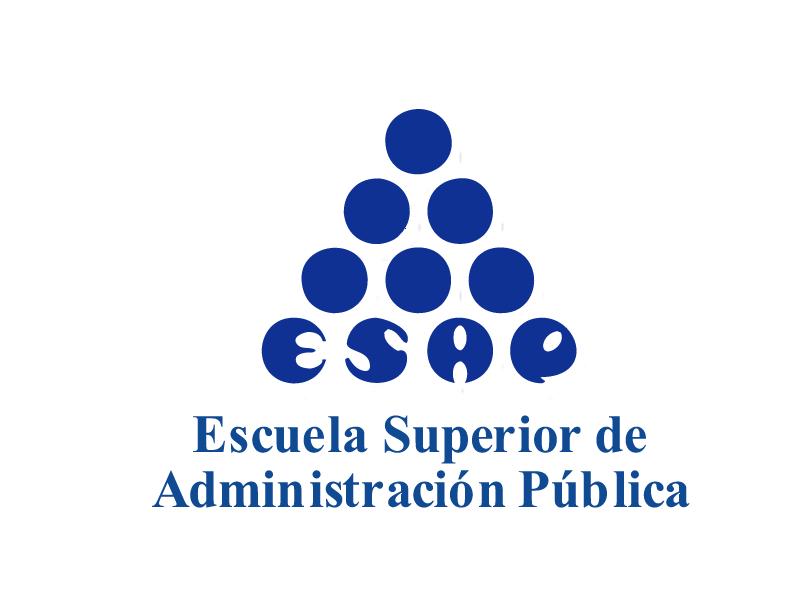 Hasta el 21 de mayo estarán abiertas las matriculas para dos especializaciones en la ESAP