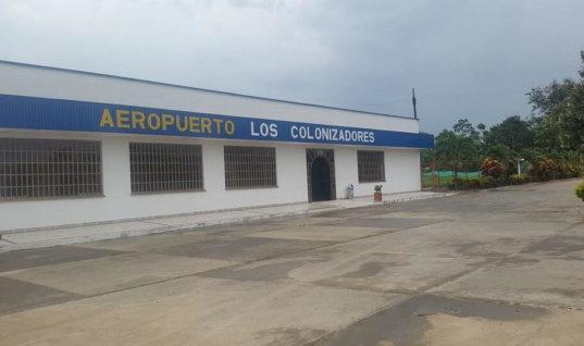 Aerocivil invertirá 170 millones de pesos en el aeropuerto Los Colonizadores
