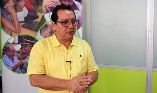En Saravena sesionara el Comité Departamental para la Gestión del Riesgo. Desbordamiento de ríos y compra de draga, temas a debatir.
