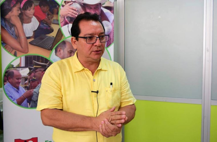 Apenas 1560 millones de pesos tendrá que rubro de Gestión del Riesgo para el 2019.