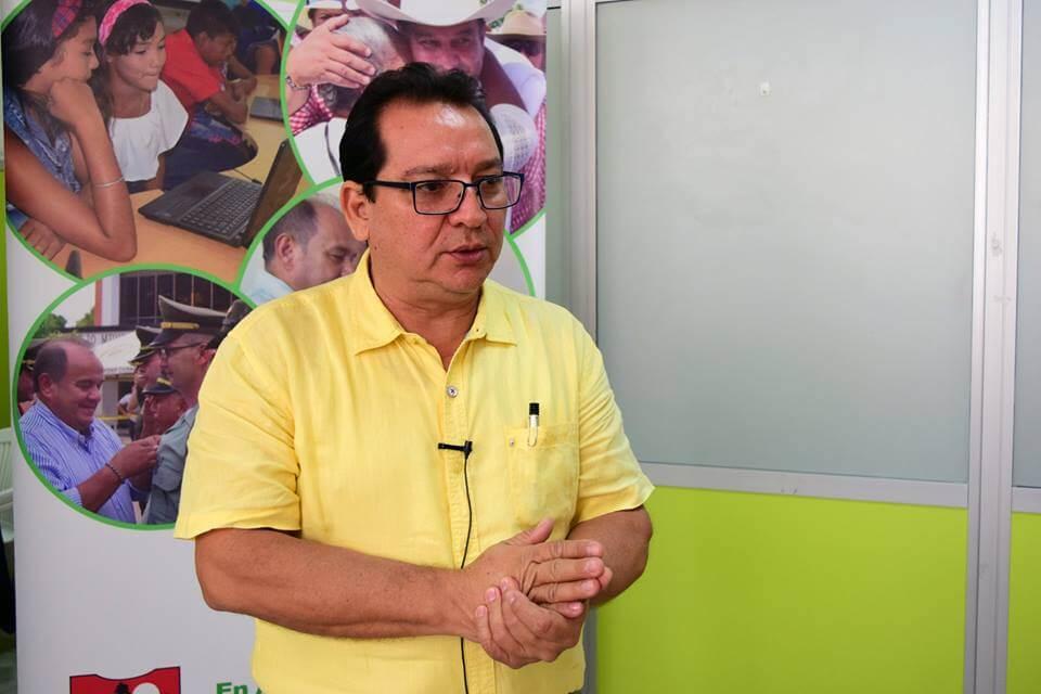 Alcaldía destinó más de 1.200 millones de pesos para alimentación de 600 abuelos. Recursos son de la estampilla pro-anciano.