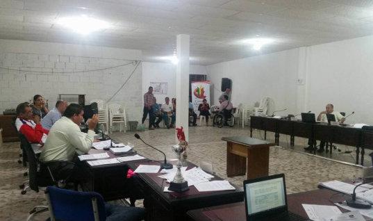 Procuraduría aperturó investigación preliminar en contra del Alcalde de Saravena y los 13 concejales