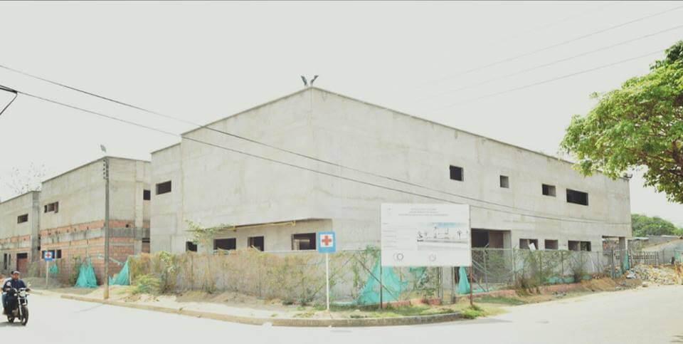 El área de urgencias del hospital de Cravo Norte estaría próxima a ... - Kapital Stereo (Comunicado de prensa) (blog)
