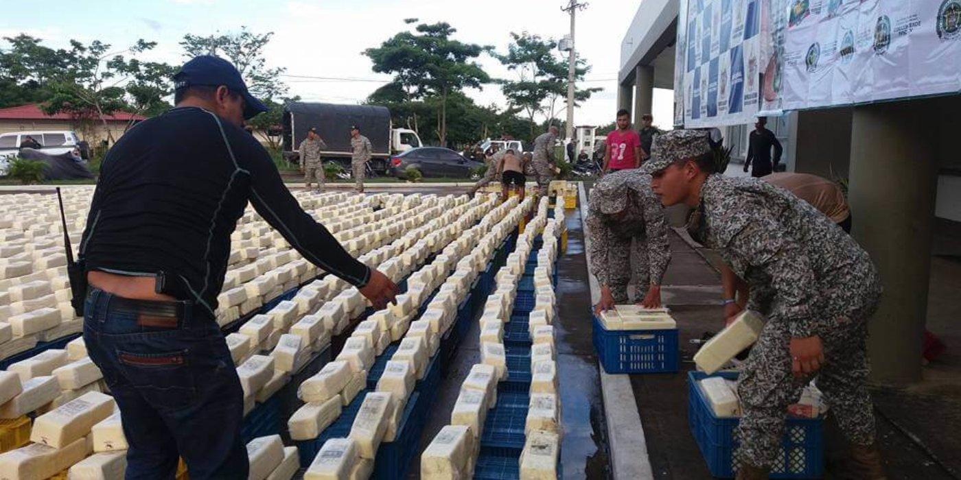 Como falso positivo calificó la incautación de queso, el representante de la empresa transportadora del alimento