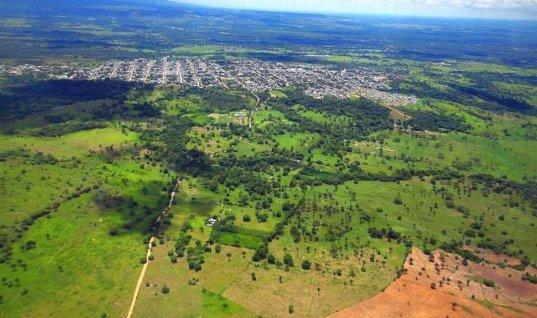Este viernes se socializa la construcción del nuevo parque ecológico en Tame