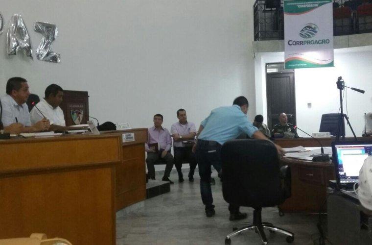 Fiscalía en Arauca asume nuevo compromiso con ganaderos
