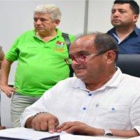 Alcalde de Arauca trasladará su despacho a Playitas