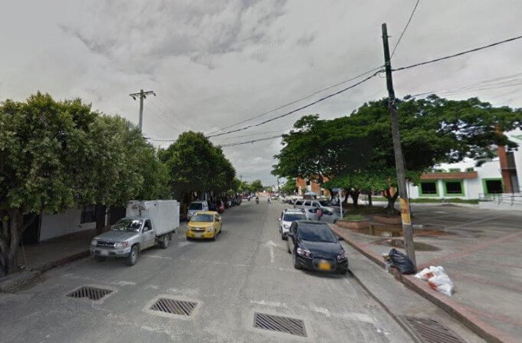 A los vecinos de la carrera 24 en la ciudad de Arauca, los altos volúmenes de música no los dejan dormir