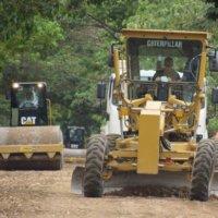 Arauquita cuenta con moderno banco de maquinaria amarilla
