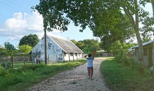 Indígenas de la vereda Bocas del Ele se quedaron sin clases