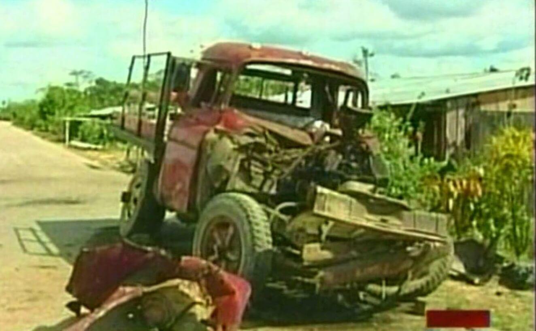 Estado Colombiano reconocerá responsabilidad en la masacre de Santo Domingo