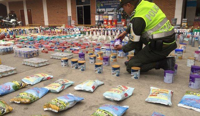 A combatir el Contrabando, los hurtos y expendio de alucinógenos se comprometió el nuevo comandante de la estación de policía de Arauca
