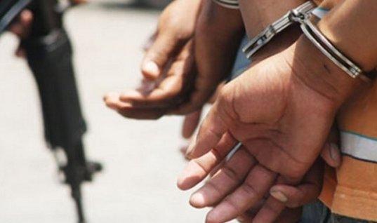 Capturados 10 miembros de los grupos armados ilegales en el Departamento de Arauca