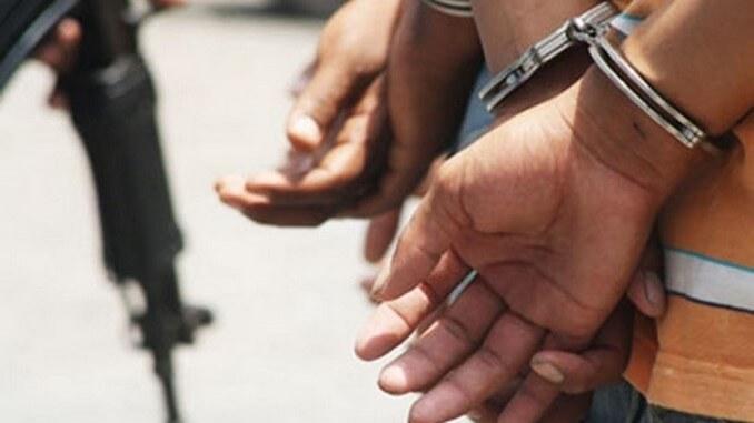 En Saravena y Puerto Jordán fueron capturadas por el Ejército y la Fiscalía ocho personas. Las acusan de rebelión y receptación.