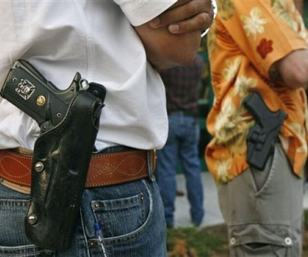 Concejal de Arauca propone que ganaderos se arman para defenderse de los ladrones