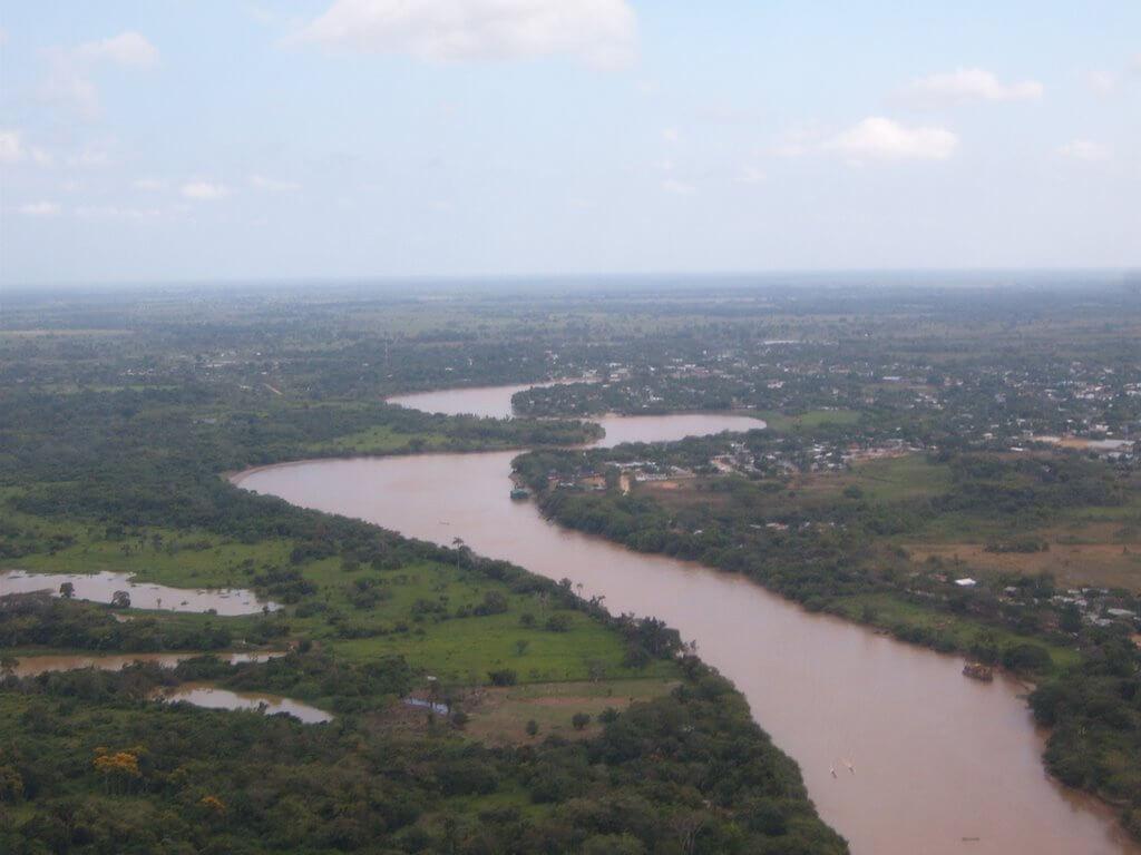 Dos mil millones de pesos para protección de río Arauca