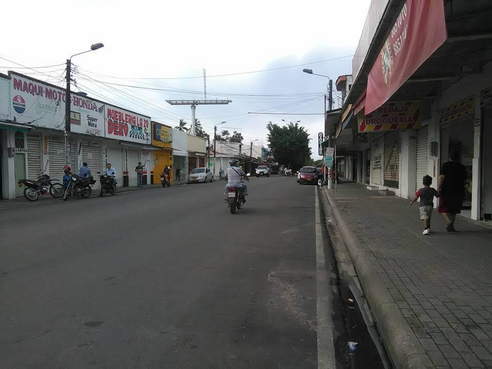 Suicidios tienen preocupados a comerciantes de Arauca