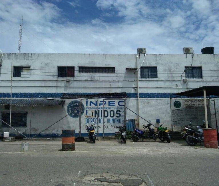Error administrativo en la cárcel de Arauca  dejo en libertad a un recluso. El interno fue confundido con su hermano gemelo