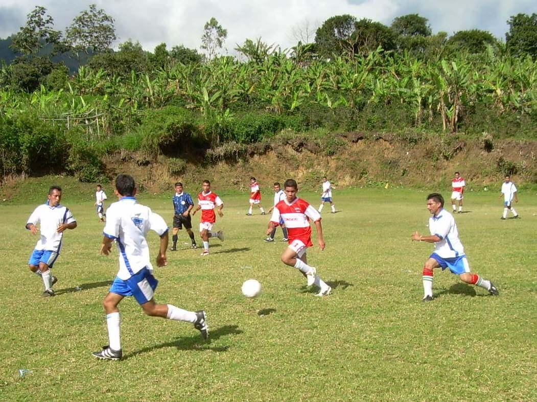 Juegos veredales del municipio de Arauca en veremos