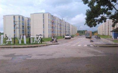 Responsables de las redes internas de los apartamentos de Playitas son sus propietarios, señaló Emserpa