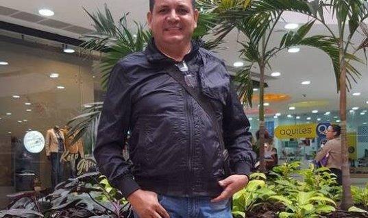 Con heridas en una mano resulto comerciante que se opuso a hurto y secuestro en Saravena