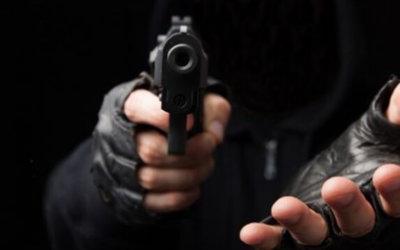 En menos de un día atracaron dos establecimientos comerciales y robaron una moto en Saravena