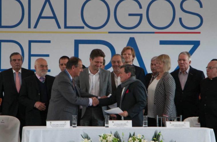 Cese bilateral al fuego con el ELN una buena noticia para el departamento de Arauca