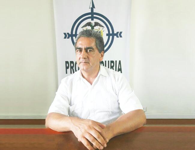 Procuraduría regional de Arauca en el ojo del huracán