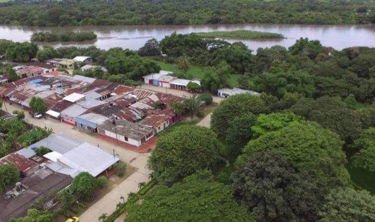 Ganaderos de Puerto Rondón molestos con la clase política actual