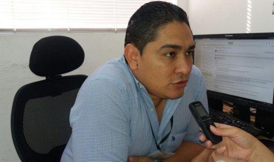 """""""Yo no soy alcahueta de delincuentes, los funcionarios que estén involucrados en casos de corrupción se van del ICA""""  sostuvo gerente regional de la entidad"""