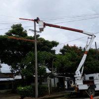 Enelar ESP realizará desconexiones programadas de corta duración en el área urbana del municipio de Arauca
