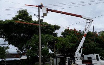 ENELAR anunció cortes en el servicio de energía a morosos en Arauca. Cartera va en aumento y deben tomar medidas.