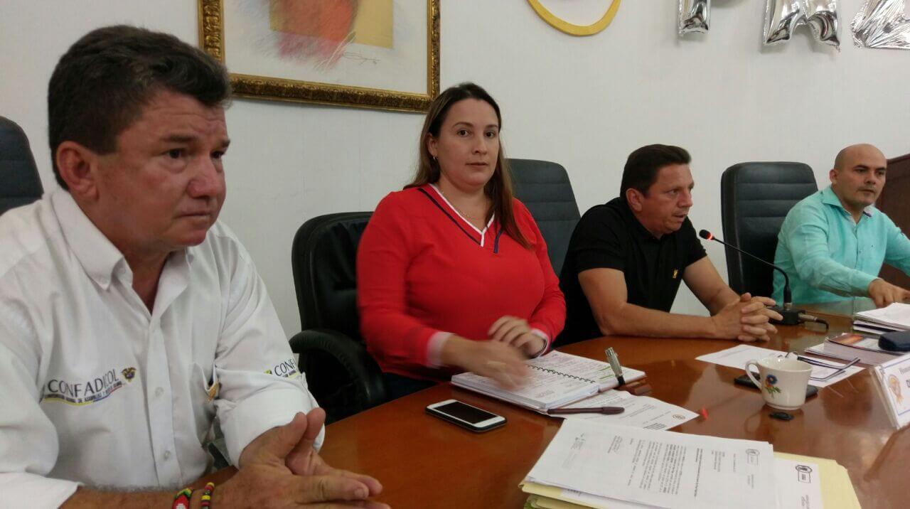 Asamblea celebra iniciación del cese al fuego