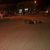 Es muy desafortunado que nuestros jóvenes se estén muriendo en accidentes de tránsito