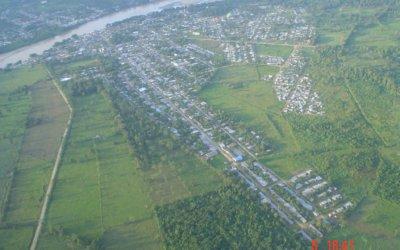 Crisis fronteriza tiene en aprietos la seguridad del municipio de Arauquita