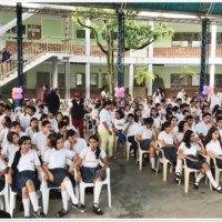 Institución Educativa Santa Teresita obtuvo mayor número de pilos en la capital araucana