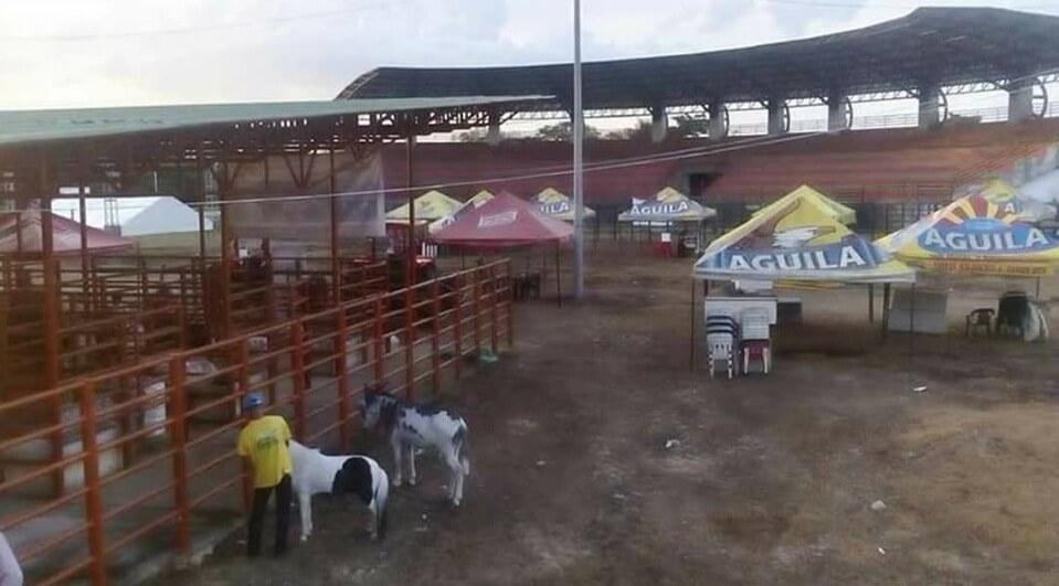 Sin pena ni gloria concluyeron las ferias ganaderas y agropecuarias del municipio de Arauca