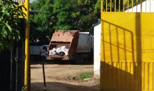 Que saque los carros compactadores de basura de su sector le han pedido los habitantes del barrio San Luis al Alcalde de Arauca
