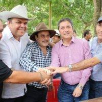 Tras dos días de dialogo se levanta paro ganadero en Arauca