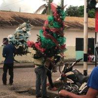 Autoridades anuncian operativos conjuntos para combatir el contrabando y la presencia de ciudadanos venezolanos ilegales en Arauca