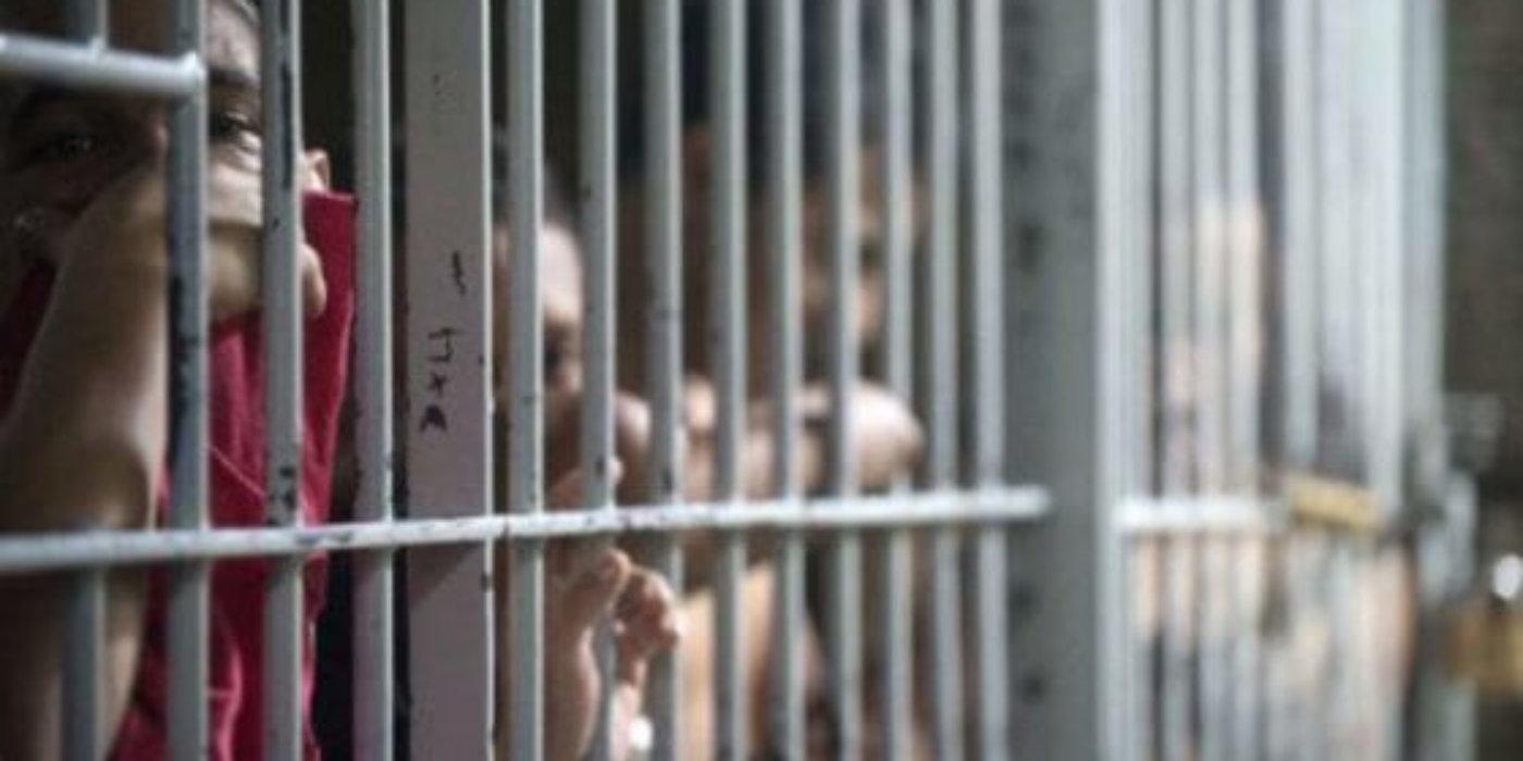 Buscan regalos para hijos de internos de la cárcel de Arauca.