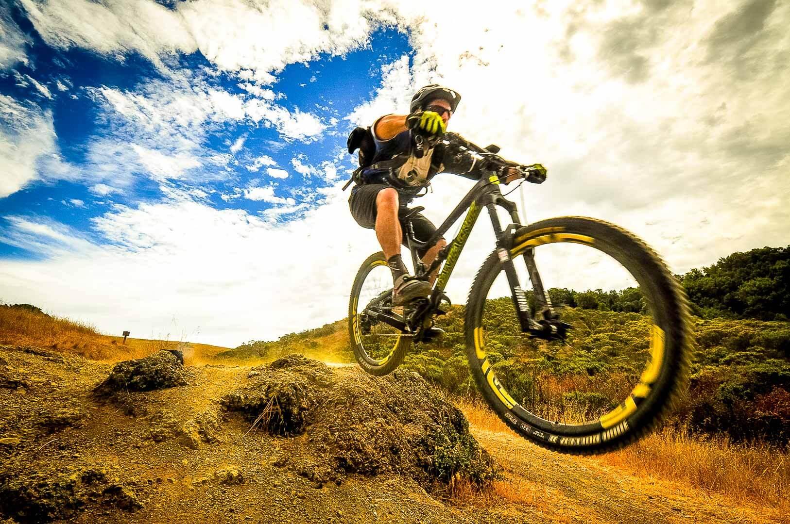 Aplazado evento de montain bike programado para este fin de semana en Arauca