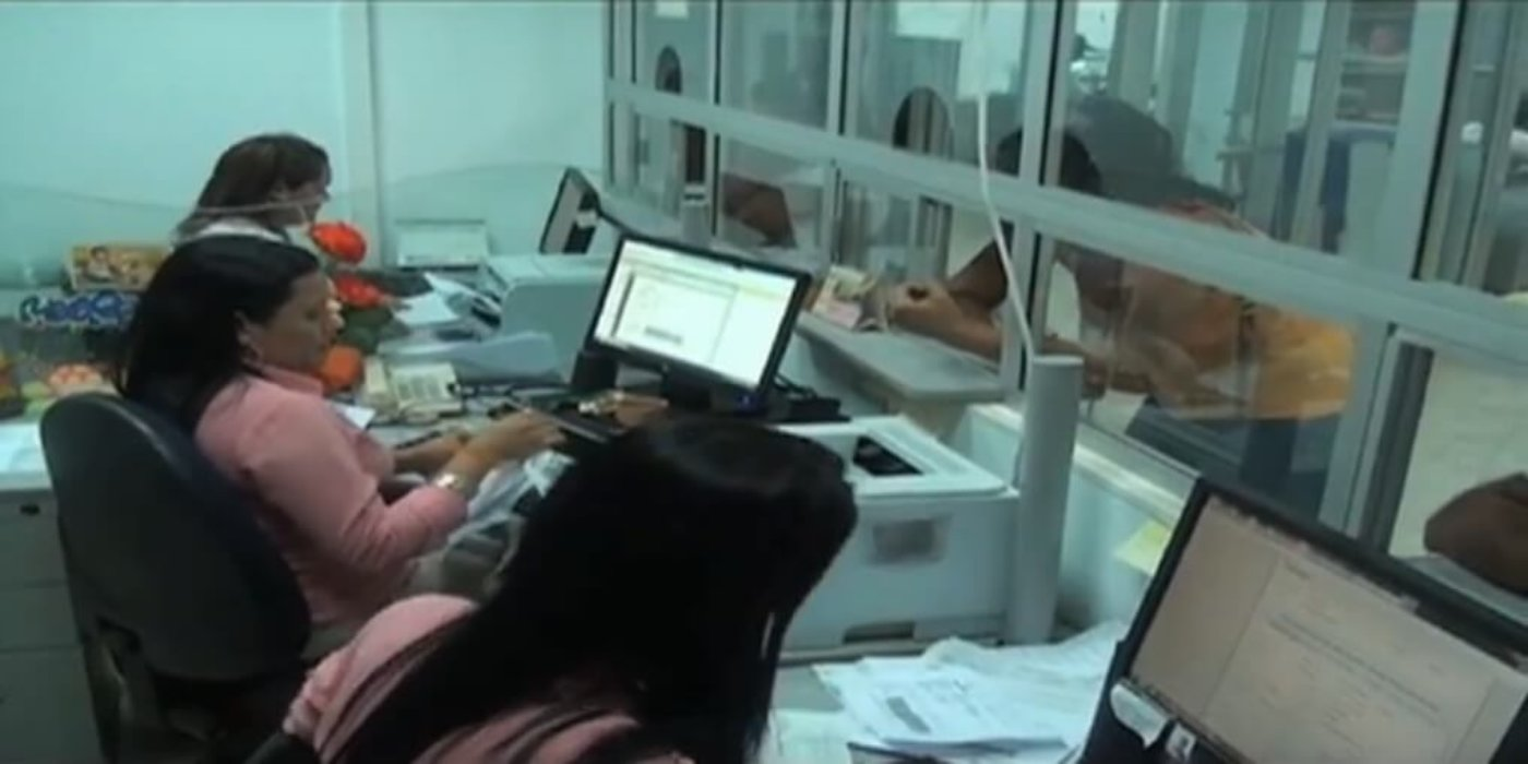 Si tiene deudas con EMSERPA puede hacer acuerdo de pago con cero pesos. Además, dan facilidad con cuotas mensuales.